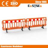 O gerador de barreira de segurança de plástico de 2 m a barreira de segurança rodoviária