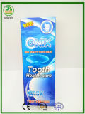 Heiße Verkäufe starkes Hanldes mit Zunge-erwachsener Zahnbürste Onix Marke