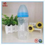 Bottiglie per il latte della bocca di professione d'infermiera infantile larga del bambino
