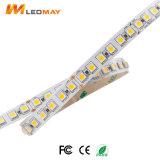 Высокая яркость для поверхностного монтажа5050 96 светодиодов/м 24V гибкие светодиодные ленты