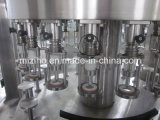 Máquina de enchimento de líquido de vácuo rotativo totalmente automática automática