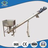 Alimentador de tornillo automático inclinado Pequeño Pellet (LS-160)