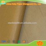 Différents types de fournisseur Chine de papier d'emballage