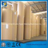 papier modèle de 1092mm emballage faisant la machine évaluer le matériel pour la chaîne de production de papier d'emballage