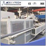Cadena de producción plástica del tubo de UPVC (calidad de CE/SGS)