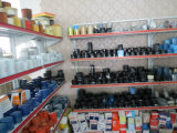 Auto Peças, Bus Parts, Truck Parts-Oil Filter