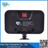 Предупреждение системы безопасности Caredrive драйвер устройства Drowsy службу оповещения с помощью голосовой связи