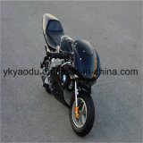 Heißes Verkaufs-Motorrad mit Luft abgekühltem Vierradantriebwagen-Fahrrad