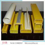 FiberglasPultrusion fester Rod, GRP Pultruded Profile, FRP Profile