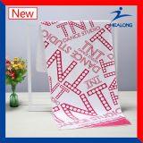 Healong Spitzenpolyamid-Sublimation-Tuch der verkaufs-Sportkleidung-80% Polyester+20%