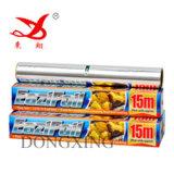 Famiglia Foil per Cooking Use, FDA Approved. (W 290 millimetri * L 15m), 24 Rolls/CTN