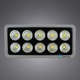 Proyector LED impermeable al aire libre/LED Reflector de 500W