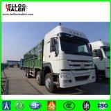 HOWO 6X4 화물 트럭 Sinotruk 40 톤 화물 화물 자동차 트럭