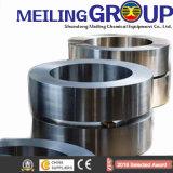 Walzen-Stahl bildete schwere geschmiedete Ringe
