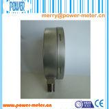 6 manometro dell'acciaio inossidabile di pollice 160mm in pieno 300psi