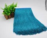 hete 30cm verkopen Goedkoop Meer Modieuze Rand van de Polyester van Kleuren voor Dansende Kleding