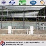 De Sinoacme Geprefabriceerde Industriële Workshop van de Structuur van het Staal