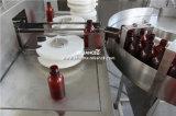Máquina de enchimento e tampando do líquido para o líquido oral do xarope