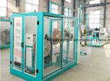 Berieselung-Rohr-Produktionszweig mit flachem Dripper