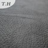 소파를 위한 돋을새김된 스웨드 직물 공급자