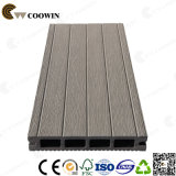 150X25mm externes Kaffee-BalkonWPC Decking-Panel