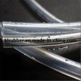 Tubo del silicone di alta qualità del tubo flessibile della gomma di silicone di industria alimentare