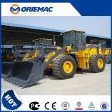 Venda a quente Xcm Pá carregadeira de rodas de 5 ton (ZL50G)