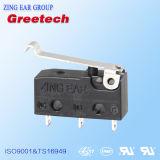 Zing-Ohr-kleine Drucktaste, Kw3 Unze Mikro-Schalter