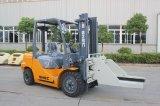 Forklift de Elevateur do Chariot da braçadeira do tijolo 3 toneladas