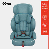 Sede di automobile infantile comoda sicura pieghevole portatile