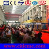 Воздух Citicic подмел стан шарика угля для индустрии цемента