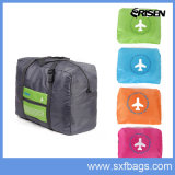 Travel Big Size Sac à bagages pliable Sac à main de rangement à linge