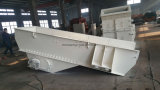 Alimentatore di vibrazione di Zsw/Equipmentfor d'alimentazione miniera di rame/pianta/cemento pianta di schiacciamento