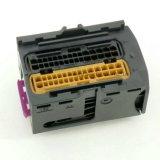 Автомобильное вспомогательное оборудование ECU разъема проводки электрического провода 3-1534904-4