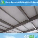 El panel de emparedado de la construcción EPS de la casa/tarjeta prefabricados