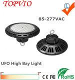 Lumière élevée de compartiment d'UFO DEL d'Osram Philips 200W de prix de gros d'usine