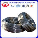 Alambre galvanizado electro (TYB-0067)