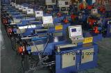 Buigende Machine van de Uitlaatpijp van de Controle van de Microcomputer van Dw38nc de semi-Auto Hydraulische