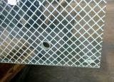 vidro de seda Tempered da impressão de 4-19mm