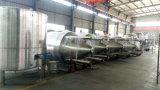 Kattleを沸かすための3000Lビール工場装置の蒸気暖房