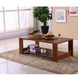 Tavolino da salotto di legno della mobilia del MDF delle Tabelle della mobilia