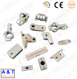 CNC Custom OEM ODM Brass / Stainless Steel / Aluminium Textile Usinage Auto Parts