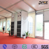 Rostfeste zentrale Klimaanlagen-Luft abgekühlter Kühler für großes Ausstellung-Zelt