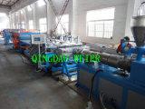 Chaîne de production de panneau de meubles de WPC