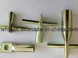 Prefabricados de hormigón de rosca de fijación del zócalo / fijación del zócalo de espigas / elevación Insertar (M / RD 12-52)