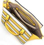 De verschillende Verkoop van Hangbag van de Dames van de Manier van de Handtassen van het Leer van de Dames van de Manier van de Handtassen van Kleuren