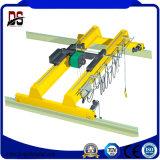 7.5-22.5 M-LH-vorbildliche elektrische Hebevorrichtung-Laufkran für Werkstatt