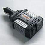 invertitore di potere dell'automobile 100W con il nuovo disegno del USB