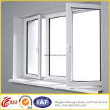 熱い販売の安い安全アルミニウム開き窓のWindows