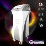 Apparecchiatura di bellezza del laser della polvere del carbonio (J-200)